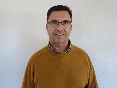 Isidro Sánchez Aranda