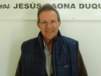 Julián Martín Carabias